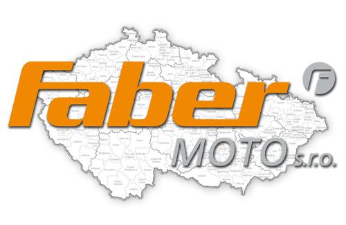 Bild zu 2017 - Faber Moto s.r.o.