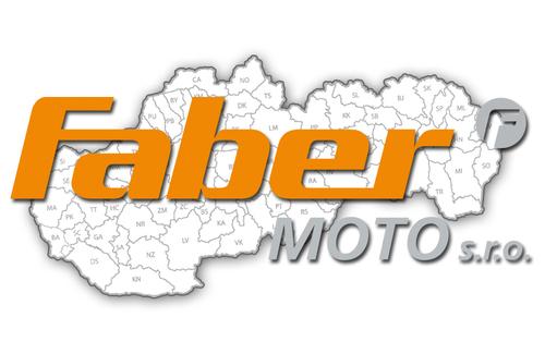 Bild zu 2021 - Faber Moto SK s.r.o.
