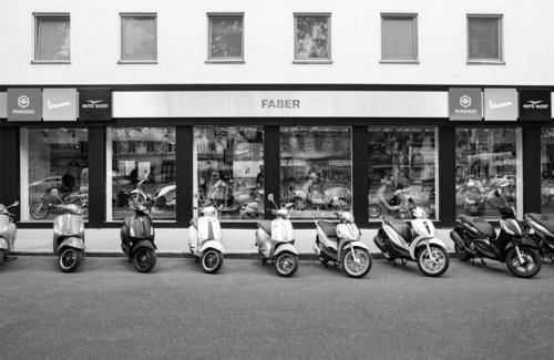 Bild zu 2020 - Faber Roller & Bike Flagshipstore